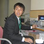 FM徳島のMさん