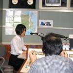 元放送部のスタッフH